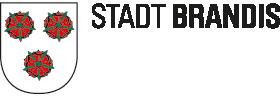 Logo Stadt Brandis