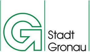 Logo Stadt Gronau